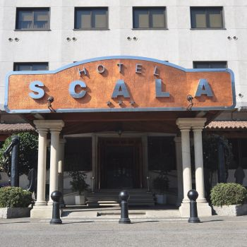 7 reasons why Hotel Scala is perfect for your next group trip