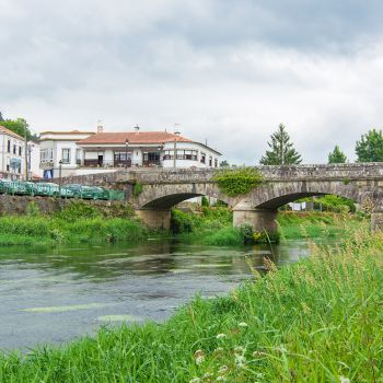 Four places to visit in Padrón focusing on the water